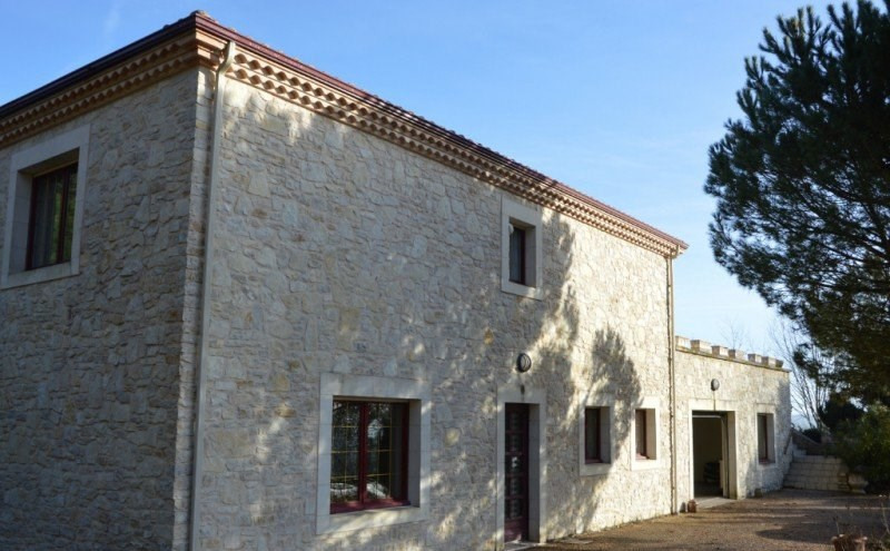 Vente maison / villa Douzillac 480000€ - Photo 2