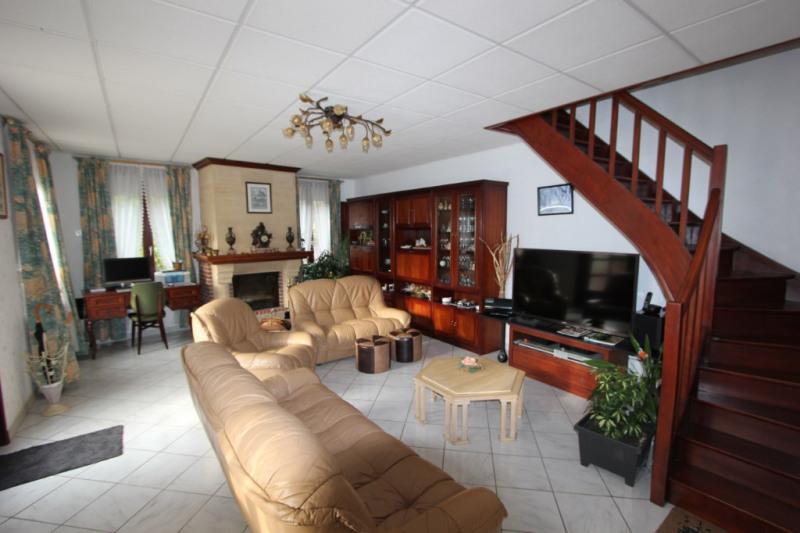 Vente maison / villa Courchelettes 285000€ - Photo 2