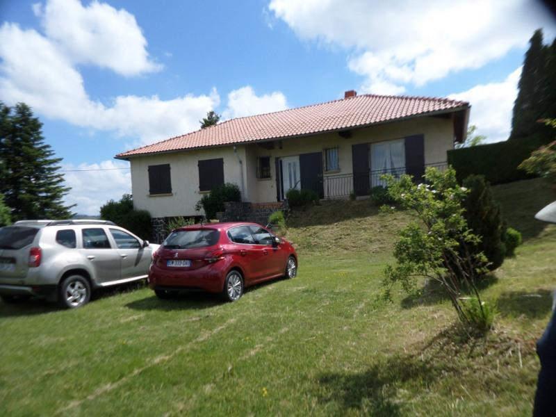 Sale house / villa St martin de fugeres 181500€ - Picture 4