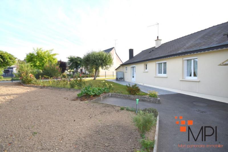 Vente maison / villa Mordelles 234400€ - Photo 7