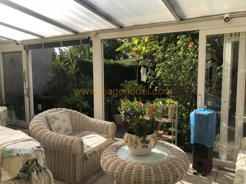 Viager maison / villa Bordeaux 110000€ - Photo 8