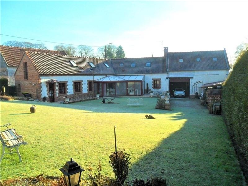 Sale house / villa Arras 230000€ - Picture 1