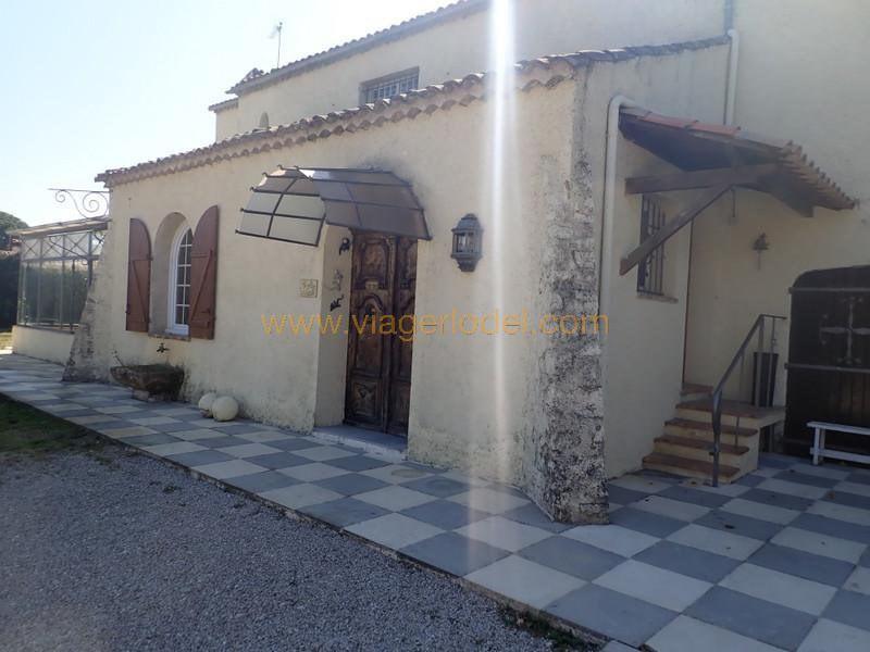 Viager maison / villa La gaude 340000€ - Photo 28