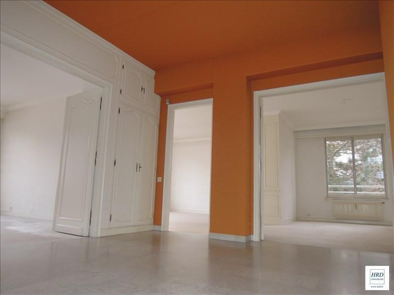 Venta  apartamento Strasbourg 530000€ - Fotografía 4