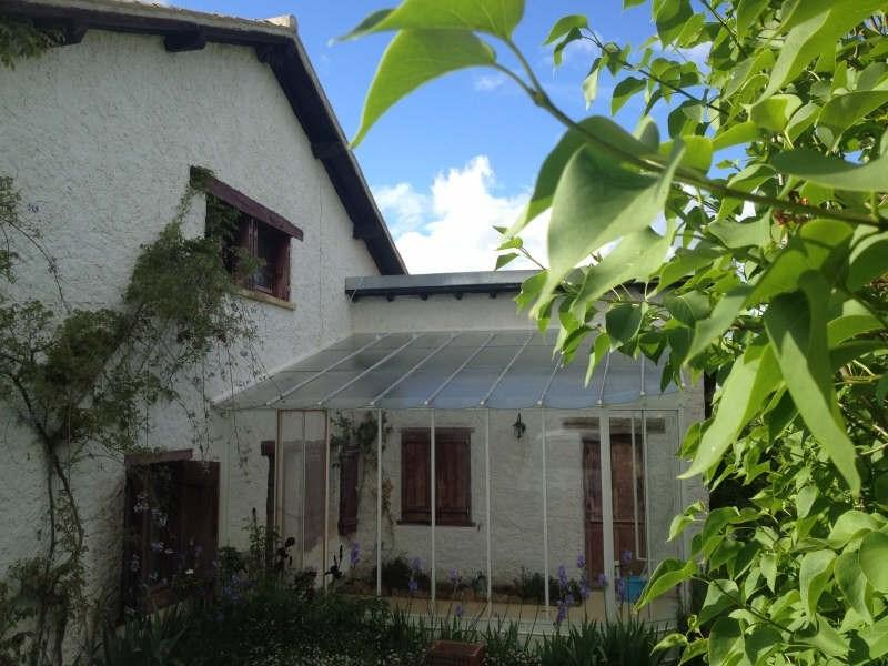 Vente maison / villa Marcay 153000€ - Photo 7