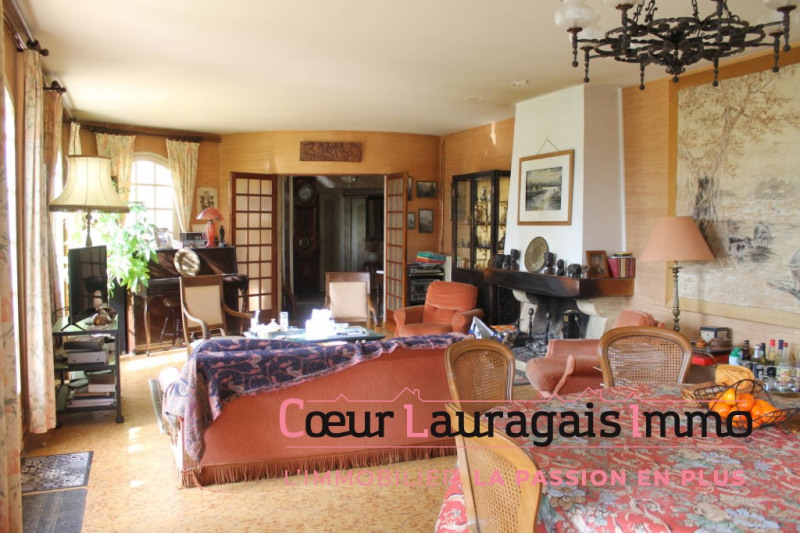 Vente maison / villa Quint fonsegrives 315 000€ - Photo 6
