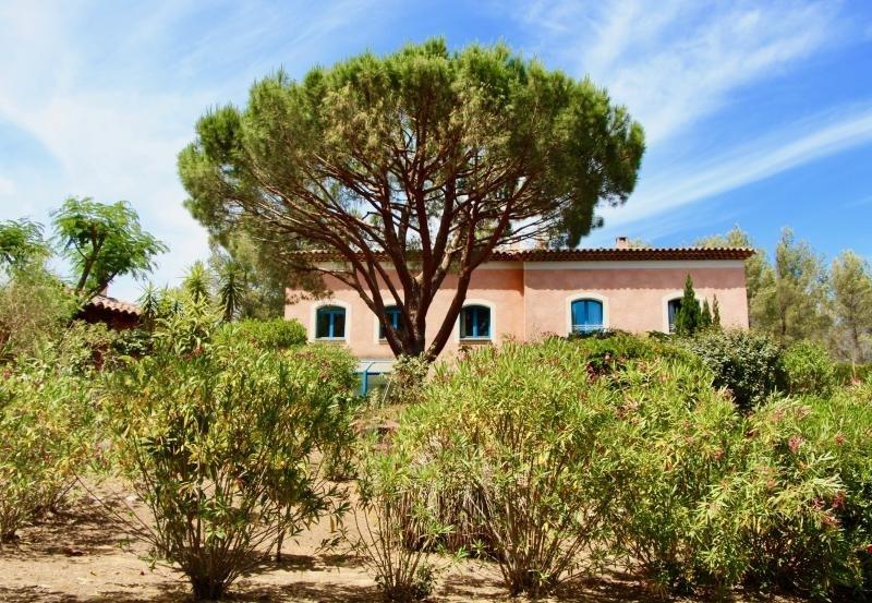 Vente de prestige maison / villa La londe les maures 1020000€ - Photo 3