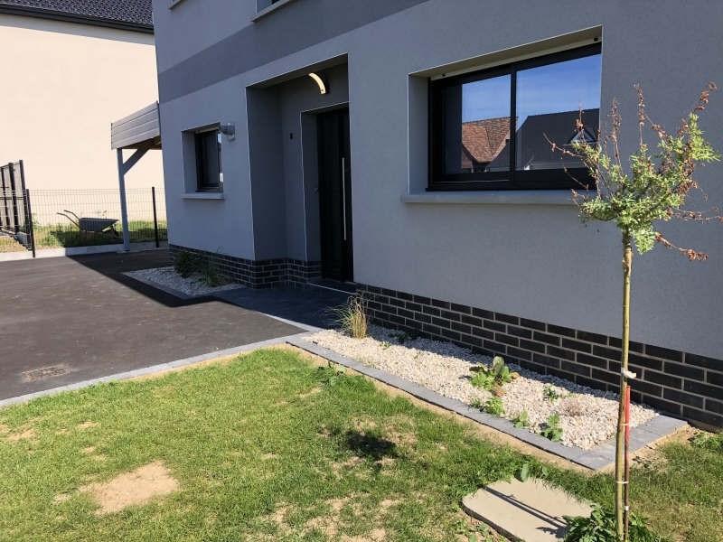 Vente maison / villa Mont st eloi 379000€ - Photo 5