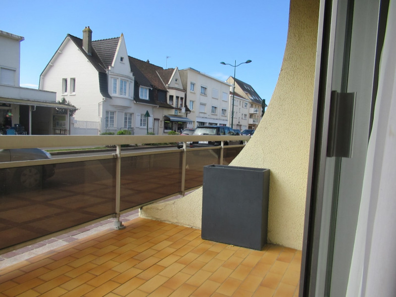 Vacation rental apartment Stella plage 667€ - Picture 11