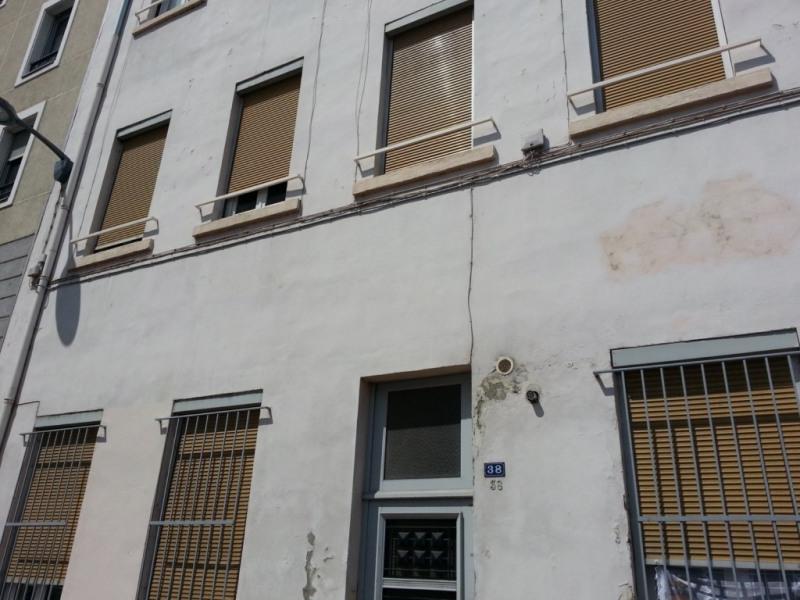 Rental apartment Villeurbanne 601€ CC - Picture 7