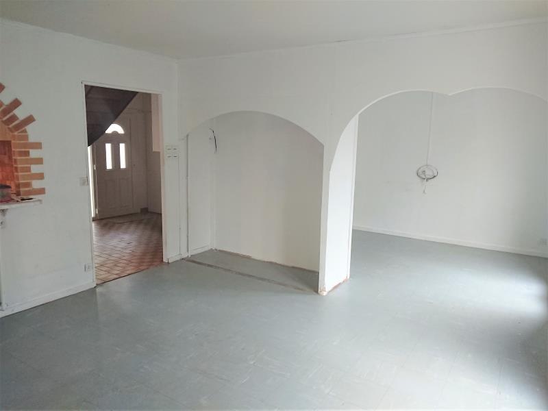 Sale house / villa Nazelles negron 148000€ - Picture 1