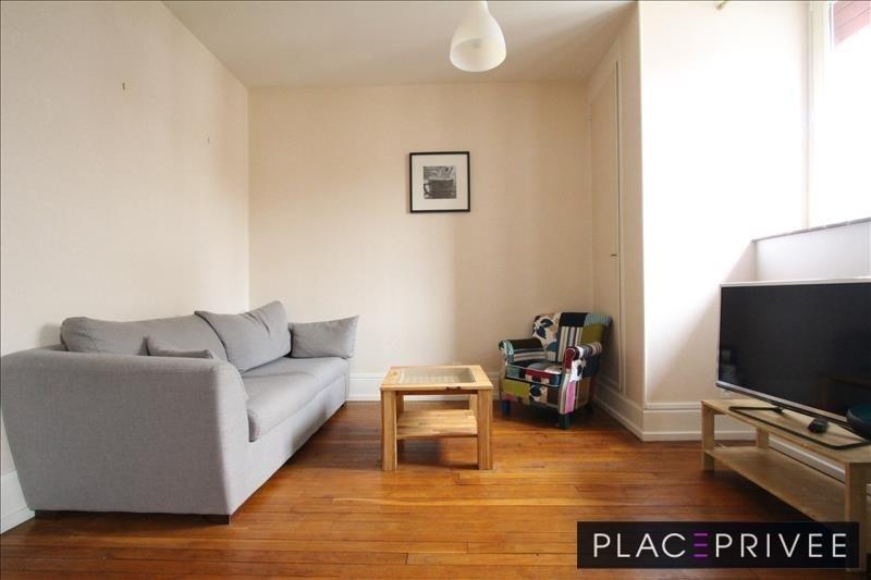 Location appartement Nancy 985€ CC - Photo 1