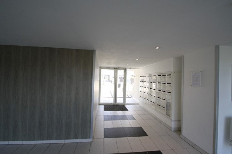 Sale apartment Poitiers 59 400€ - Picture 2