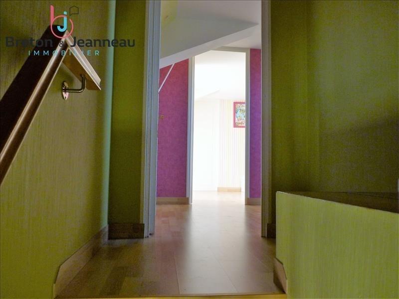 Vente maison / villa Villiers charlemagne 208000€ - Photo 8