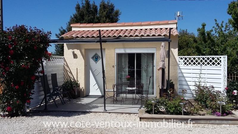 Vente de prestige maison / villa Mazan 560000€ - Photo 14
