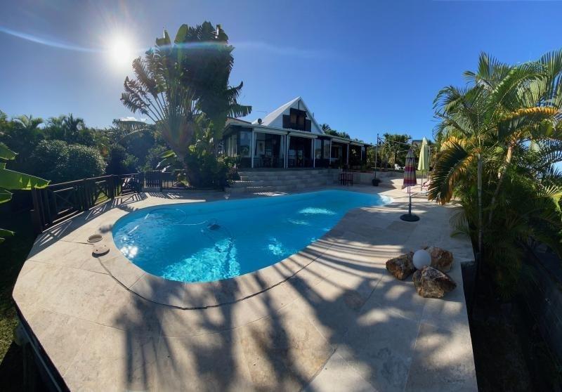 Vente maison / villa La possession 535600€ - Photo 1