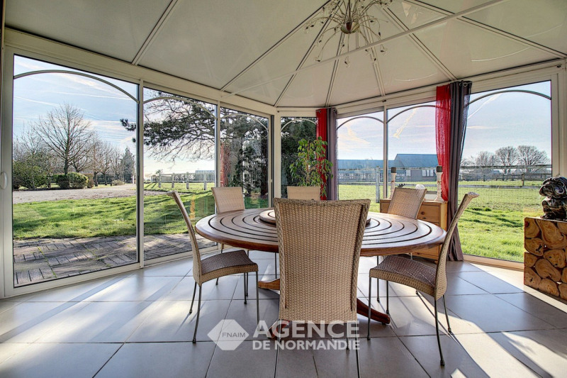 Deluxe sale house / villa Bernay 525000€ - Picture 9