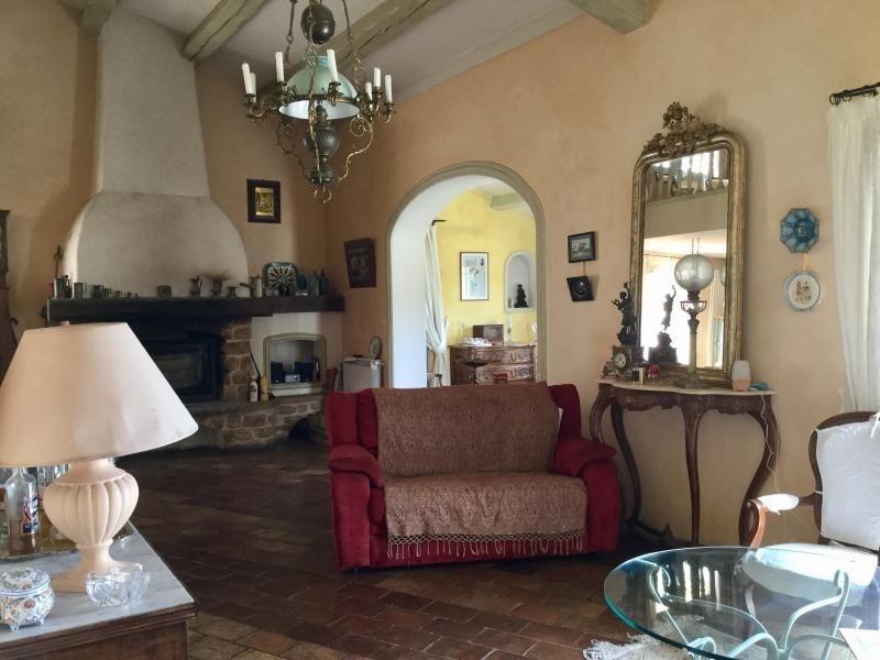 Vente de prestige maison / villa Rognes 795000€ - Photo 7