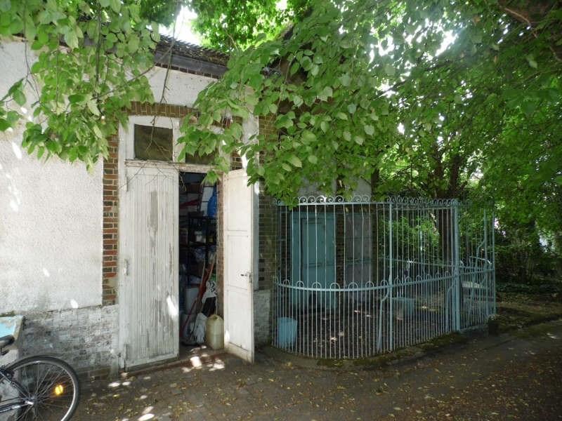 Vente maison / villa Cerisiers 199000€ - Photo 6