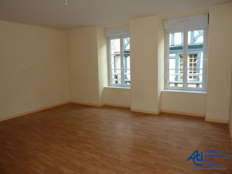 Rental apartment Pontivy 367€ CC - Picture 1