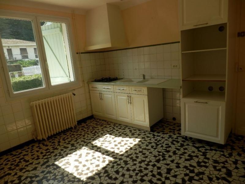 Rental house / villa Aire sur l adour 671€ CC - Picture 4
