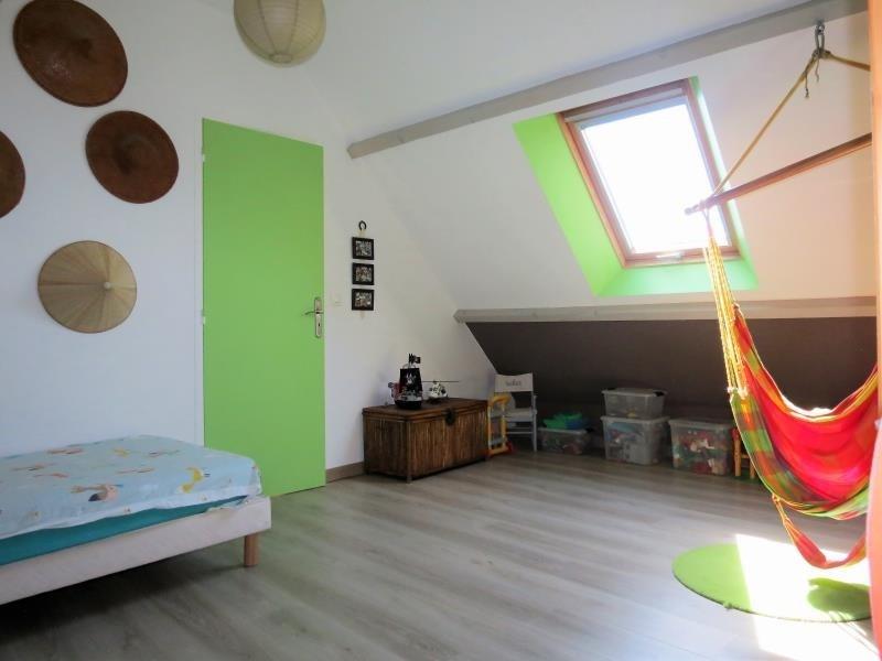 Vente maison / villa Bethemont la foret 345000€ - Photo 8