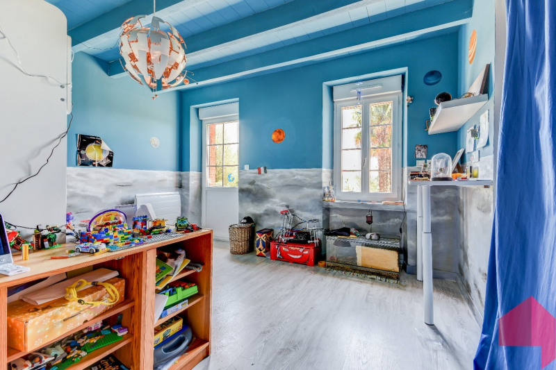 Sale house / villa Caraman 319000€ - Picture 5