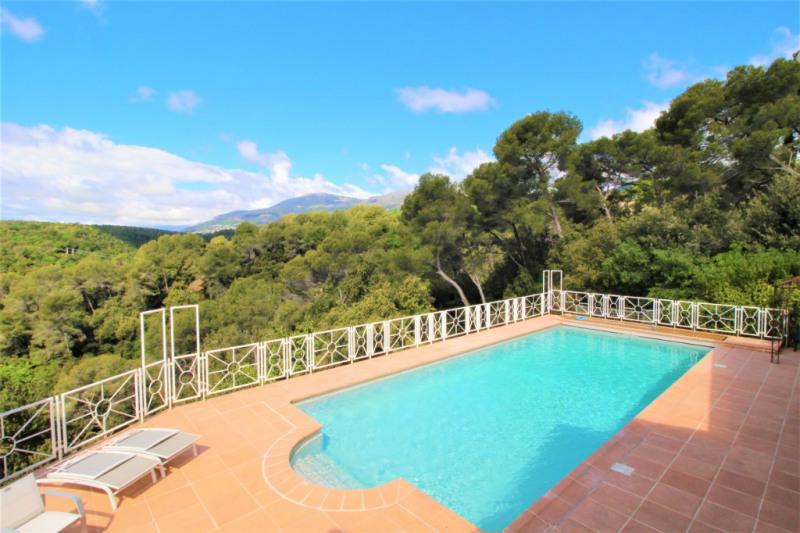 Deluxe sale house / villa Vence 1365000€ - Picture 4