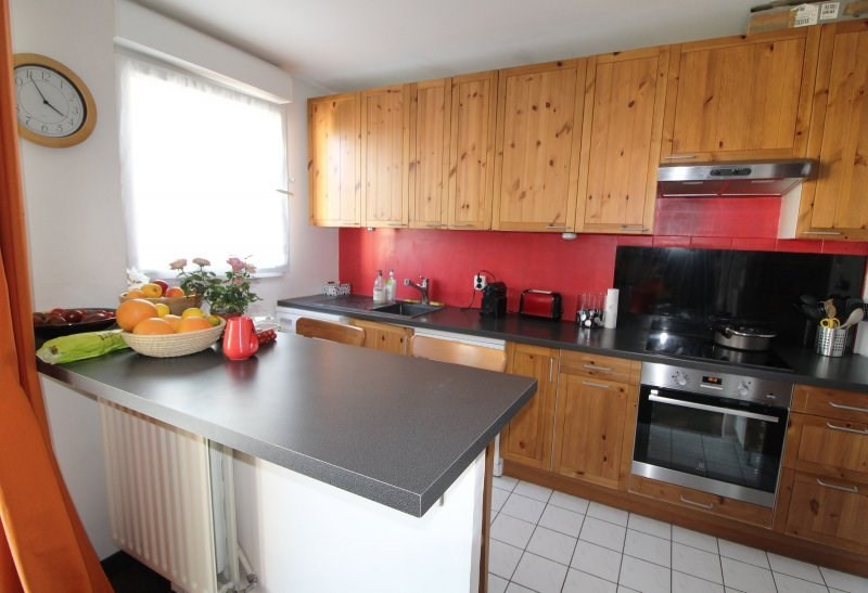 Vente appartement Maurepas 215 000€ - Photo 3