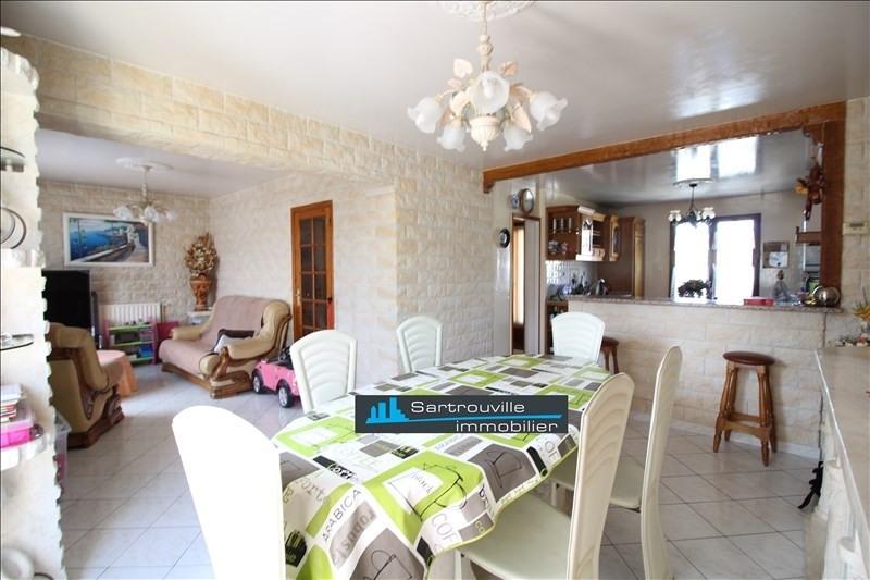 Vendita casa Sartrouville 359000€ - Fotografia 3