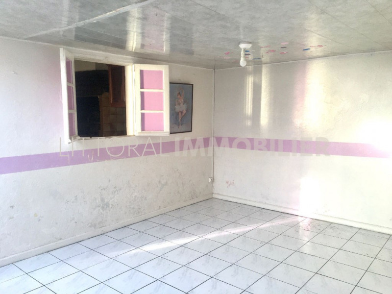 Sale house / villa La chaloupe 170 665€ - Picture 1