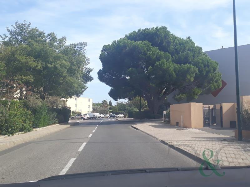 Sale parking spaces Le lavandou 35000€ - Picture 8