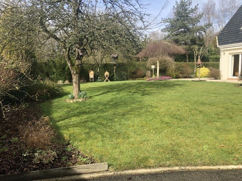 Sale house / villa Quincampoix 322000€ - Picture 2