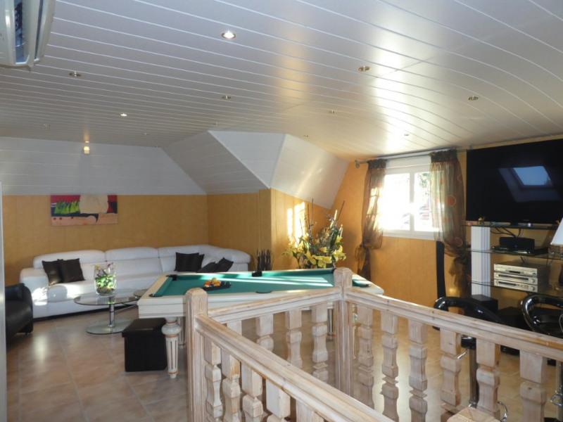 Vente maison / villa Bourgoin jallieu 545000€ - Photo 12