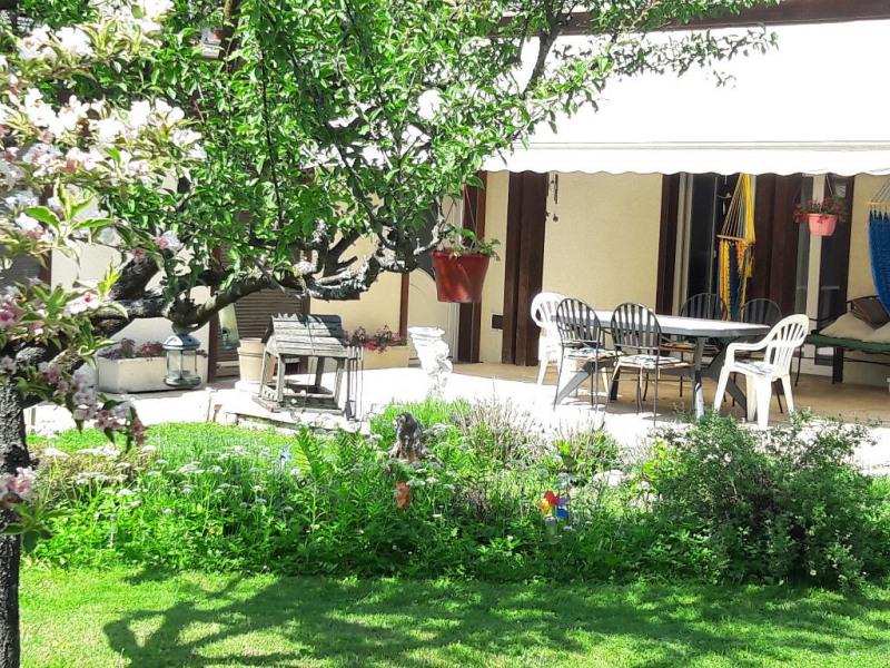 Sale house / villa Sallanches 490000€ - Picture 7