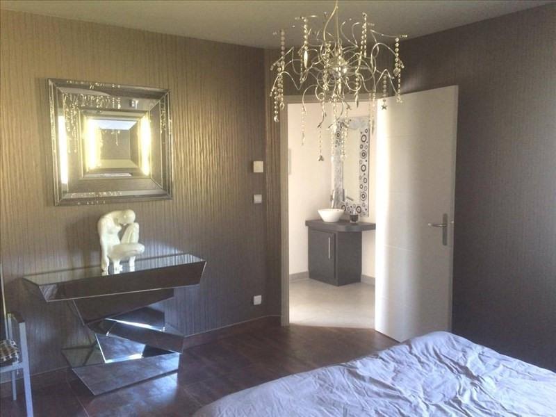 Deluxe sale house / villa Charmes sur l herbasse 442000€ - Picture 6
