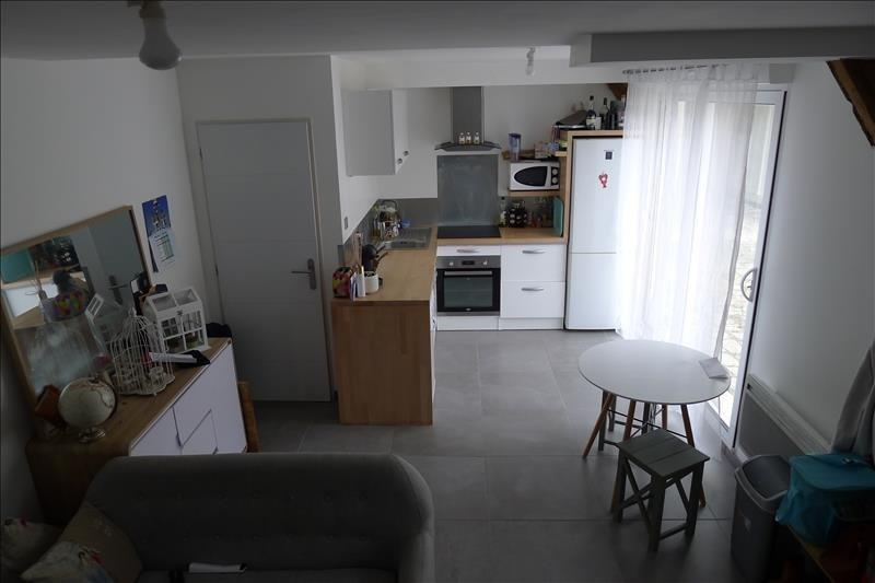 Verkoop  appartement Orleans 138000€ - Foto 8