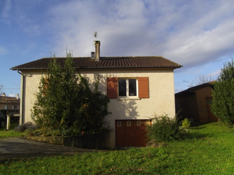 Vente maison / villa Bergerac 118000€ - Photo 6
