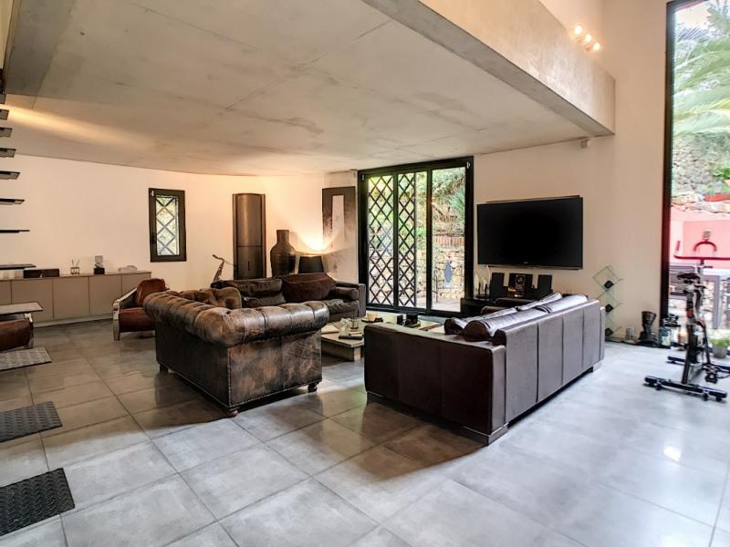 Vente de prestige maison / villa Nice 1210000€ - Photo 2