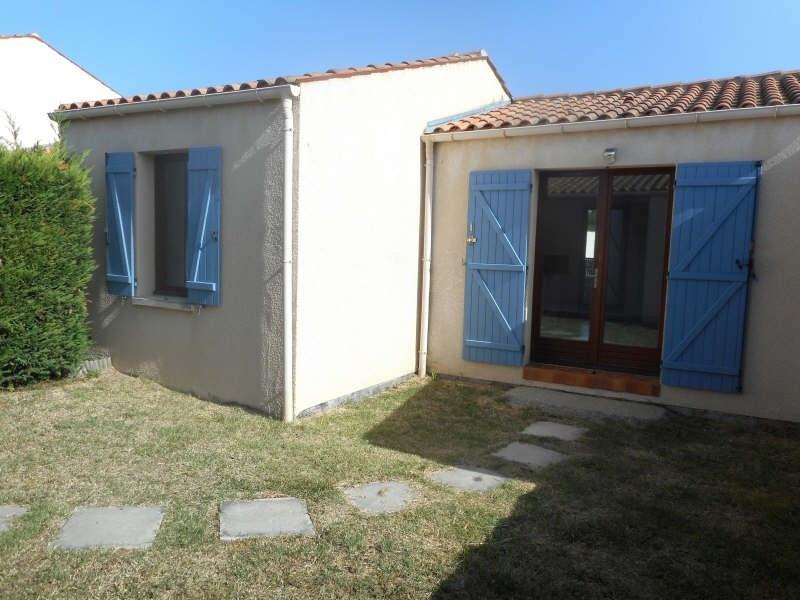 Vente maison / villa St palais sur mer 180200€ - Photo 2
