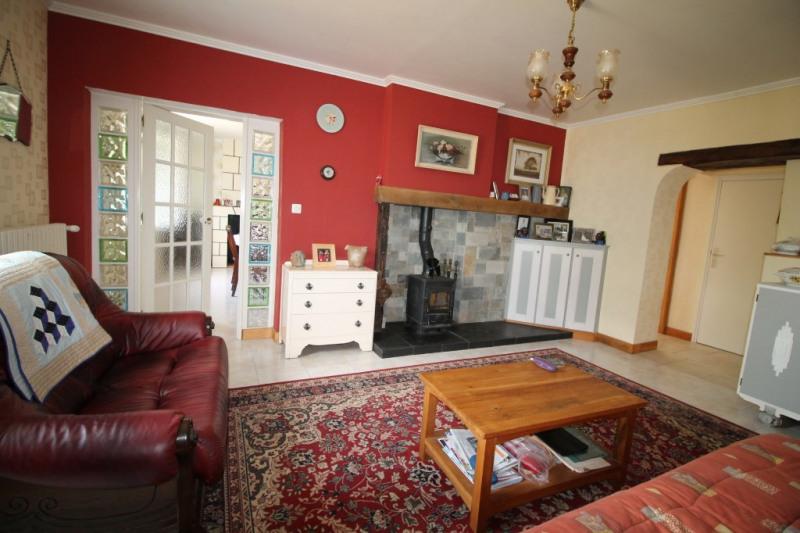 Vente maison / villa La chartre sur le loir 141700€ - Photo 14