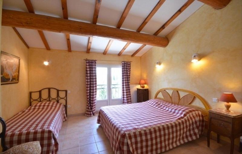 Sale house / villa Mormoiron 422000€ - Picture 9