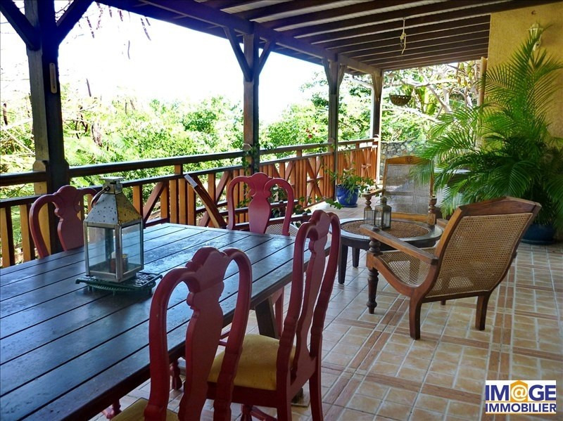 Sale house / villa St martin 399000€ - Picture 4