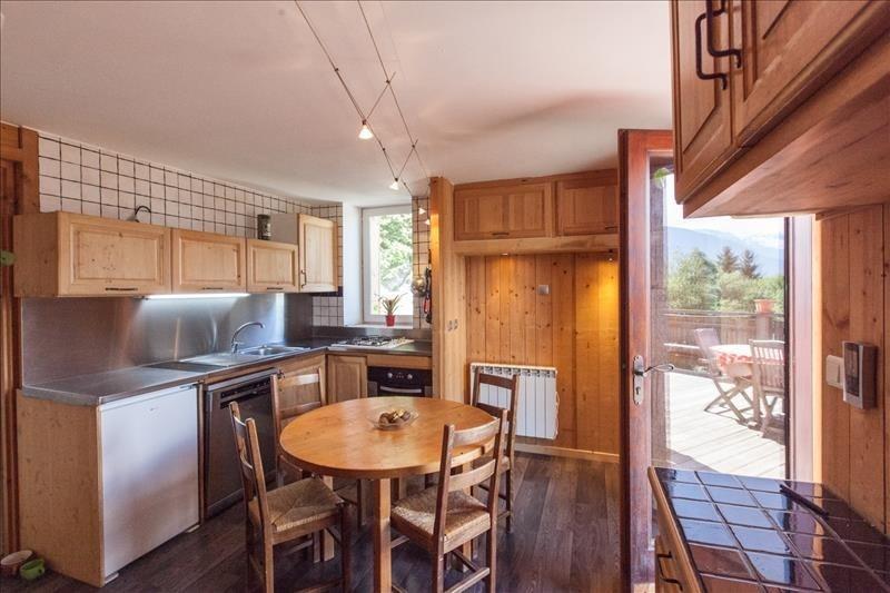 Investment property apartment Combloux 398000€ - Picture 1