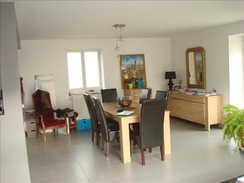 Sale house / villa Poiseux 169000€ - Picture 3