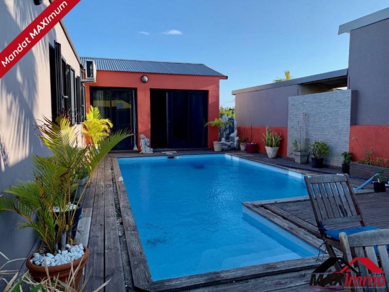 Vente maison / villa Saint joseph 266550€ - Photo 1