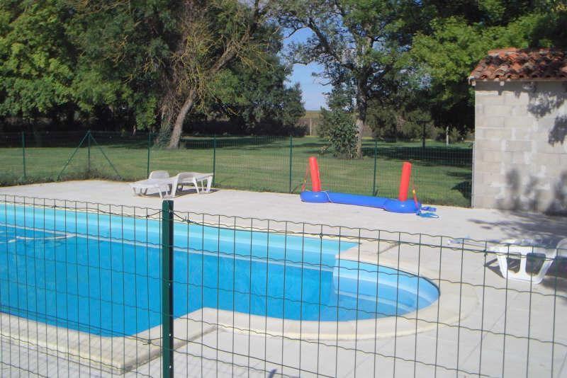 Vente maison / villa Verdille 338000€ - Photo 10