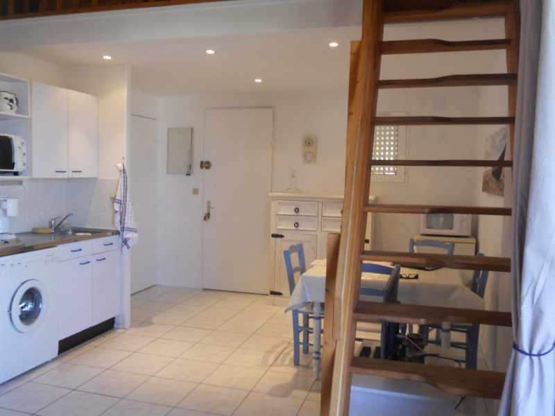 Vacation rental apartment Royan 583€ - Picture 3