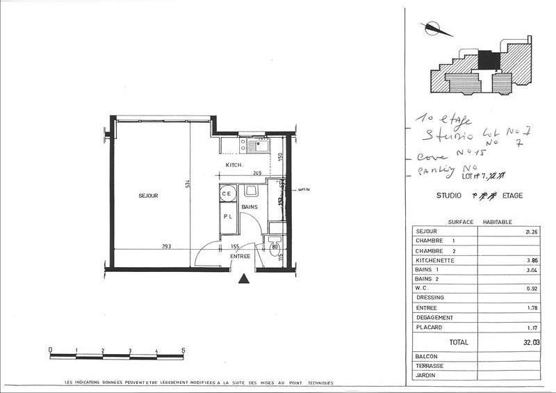 Produit d'investissement appartement Paris 12ème 299000€ - Photo 2