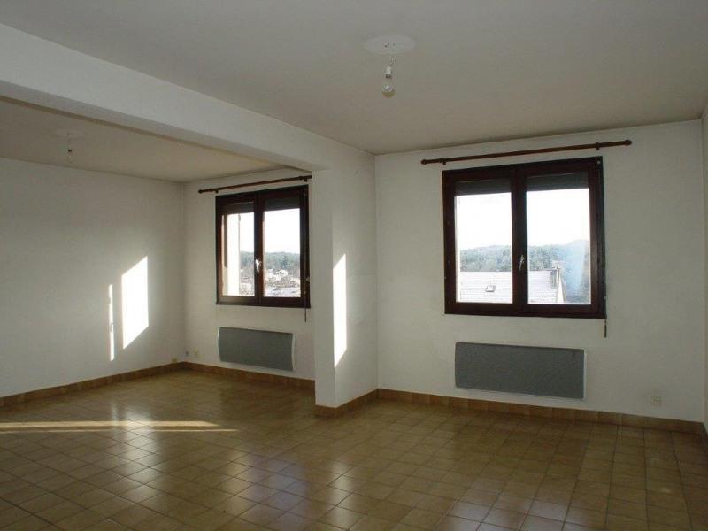 Location appartement Le chambon sur lignon 329€ CC - Photo 1